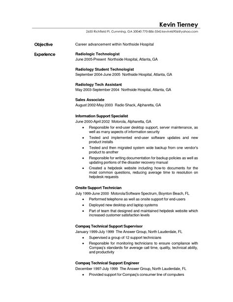 Sample Cover Letter Radiography Monash University Feedbackholidayga
